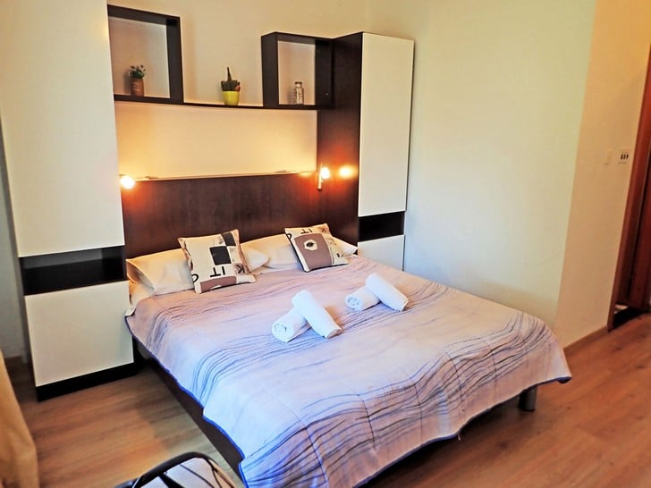 Studio Apartment Pansion Ivan, Starigrad Paklenica